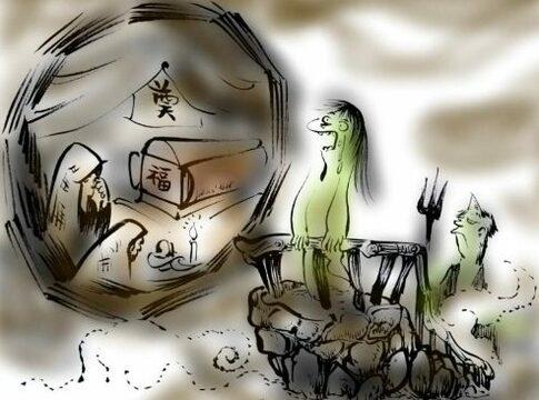 Độc hành – Hành trình vào cõi chết