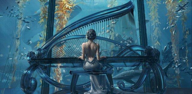 Ngoại truyện 20: Cô gái ngồi chải tóc bên khung cửa sổ 5