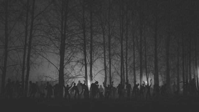 Phần 1 - Chương 11: Vật chết biết di động