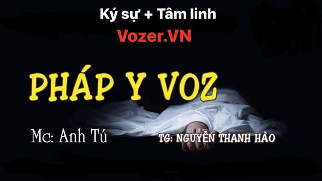 Pháp Y Voz
